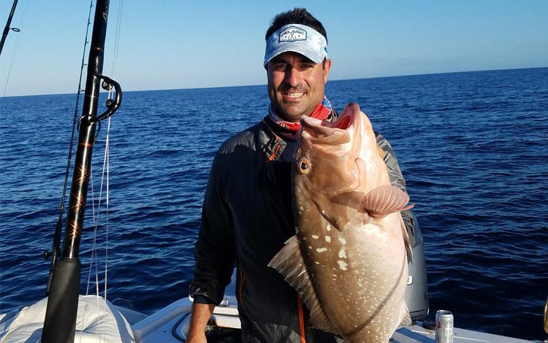 offshore fishing report jacksonville fl