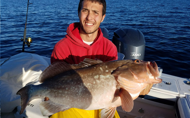 florida offshore fishing tips