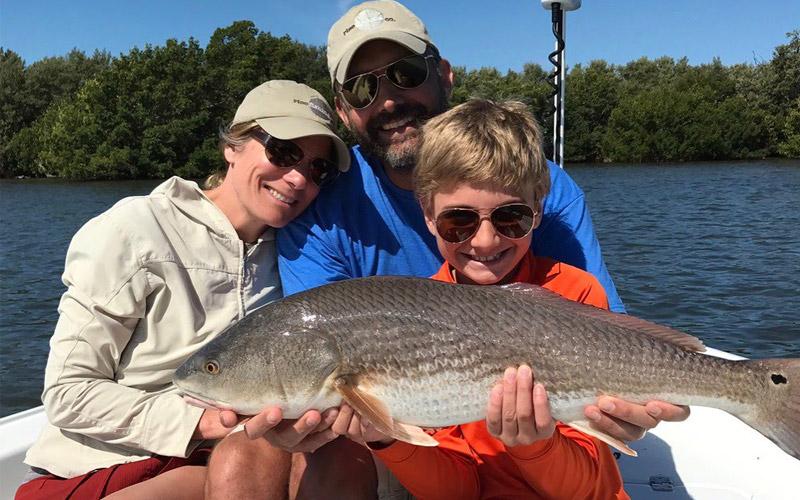 best inshore fishing in florida