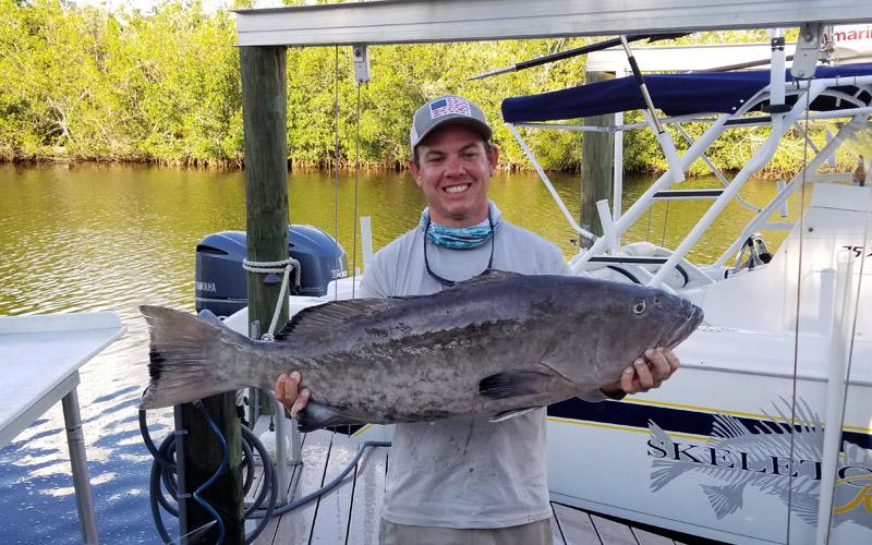 offshore fishing sarasota florida