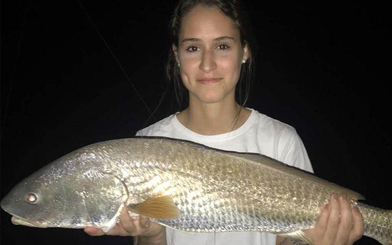 inshore fish in florida