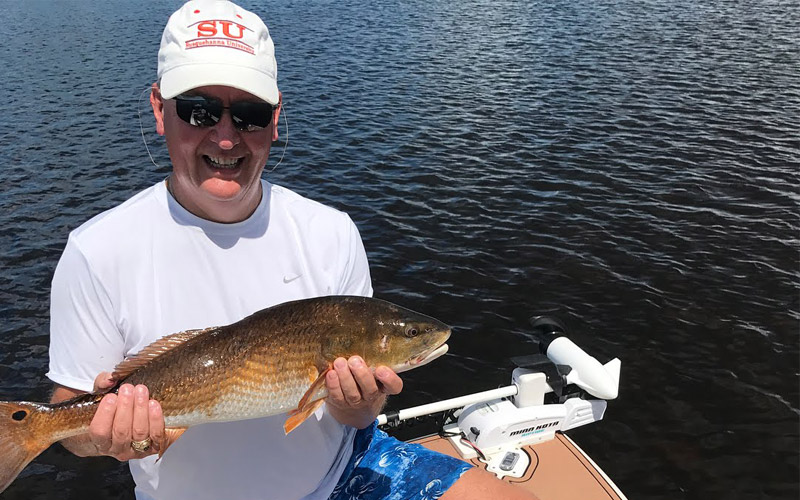 florida inshore fishing