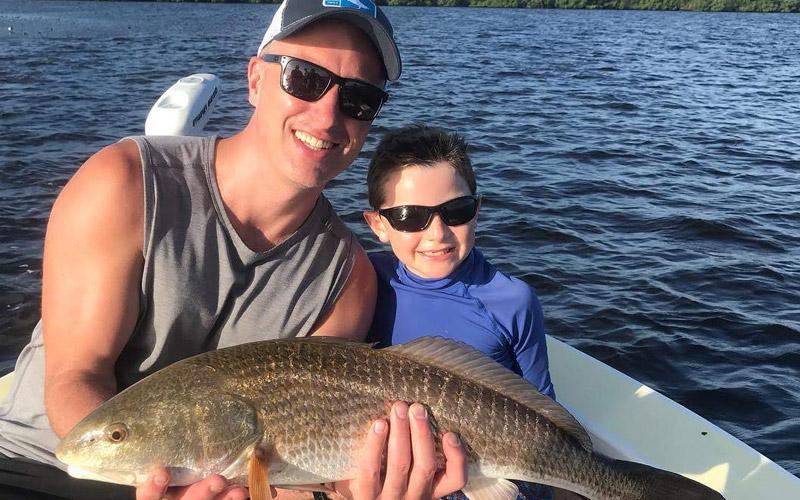 best bait for inshore fishing