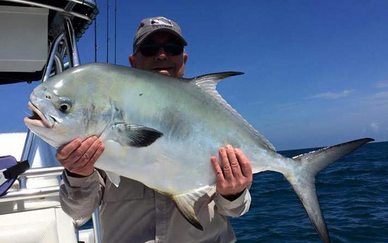 Nearshore Fishing charters
