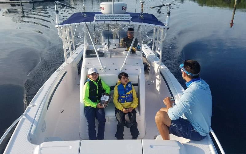 How to Choose Your Fishing Guide in Florida