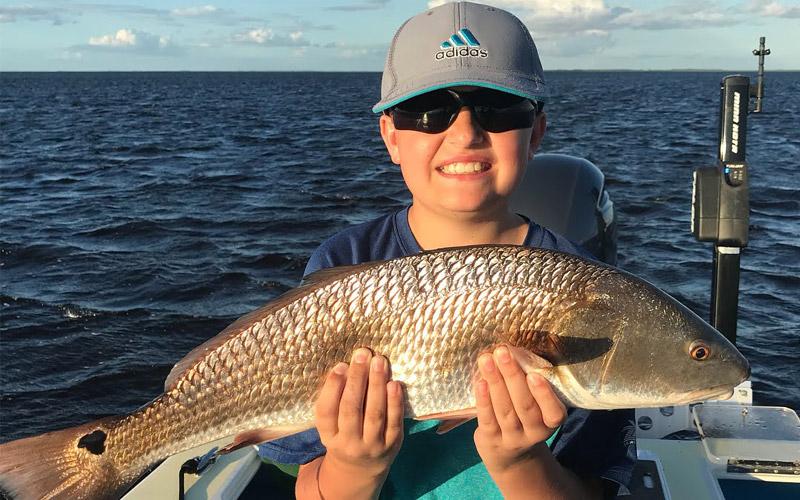 best inshore saltwater fishing rods