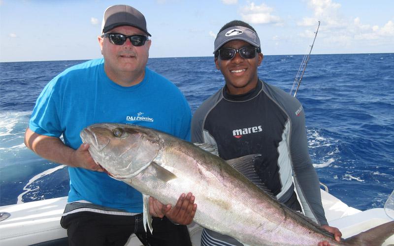 offshore fishing key west fl