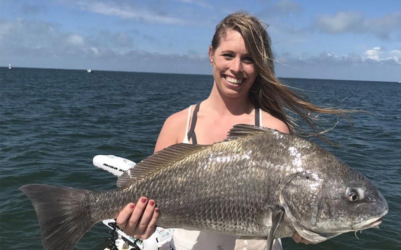 inshore fishing tips florida