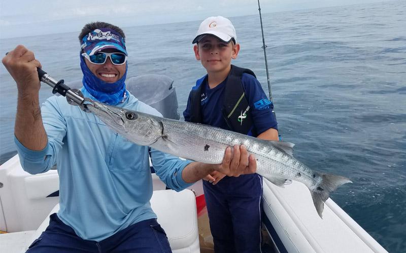 offshore fishing charters jacksonville fl