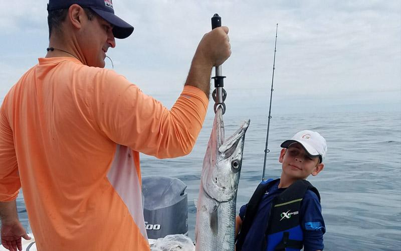sanibel offshore fishing charters fishmisshayden fort myers fl