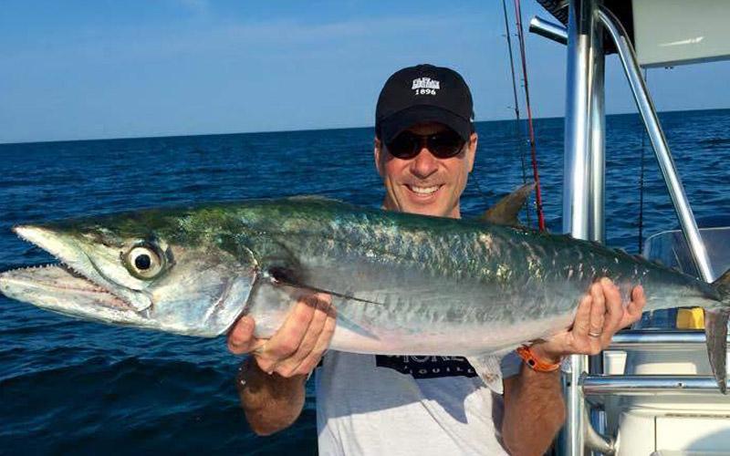 nearshore fishing florida