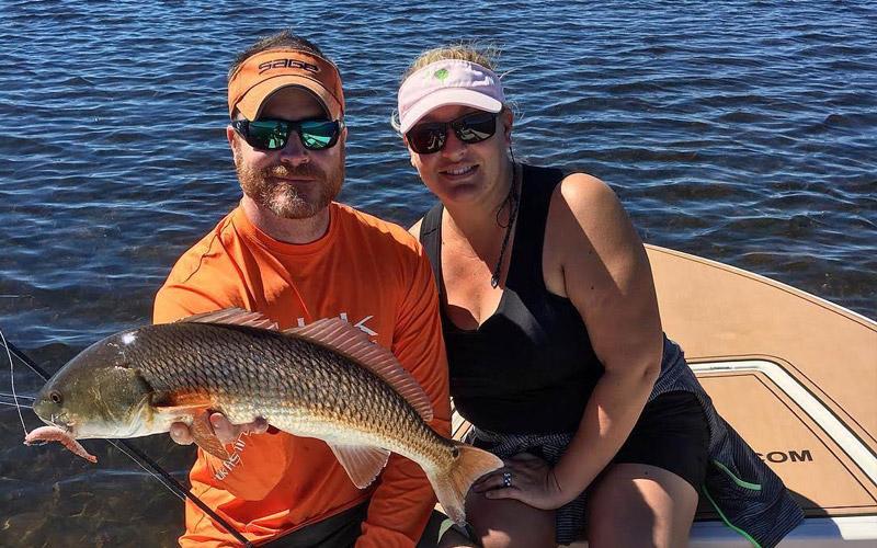 inshore fishing daytona beach florida