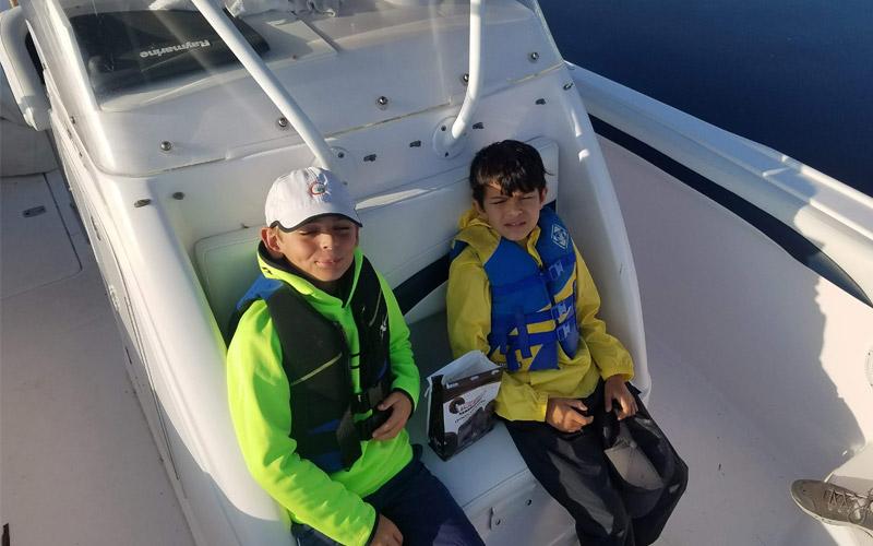 nearshore fishing charters myrtle beach