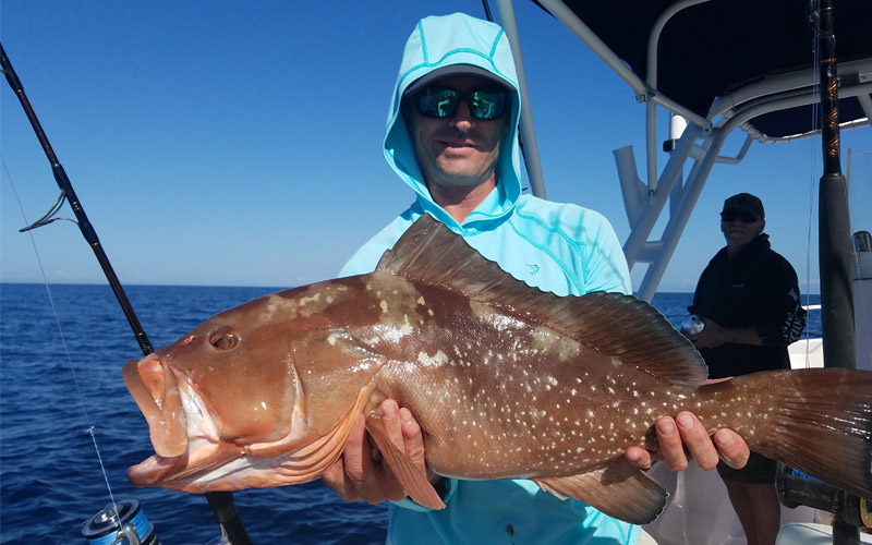 offshore fishing st augustine fl