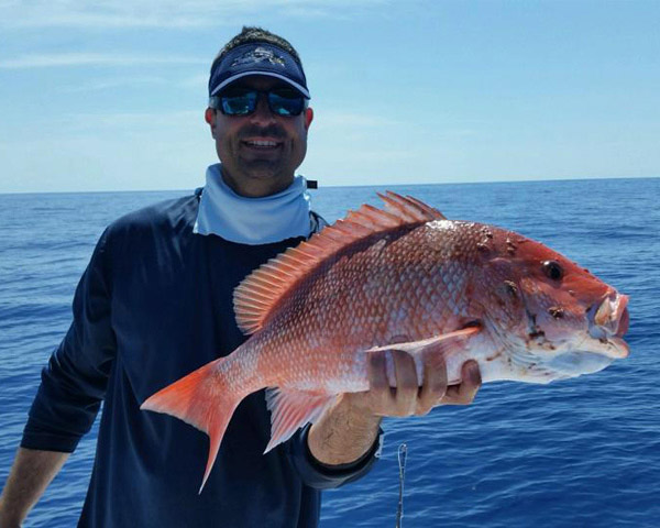 Inshore Fishing Guides